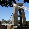 Clifton suspension bridge